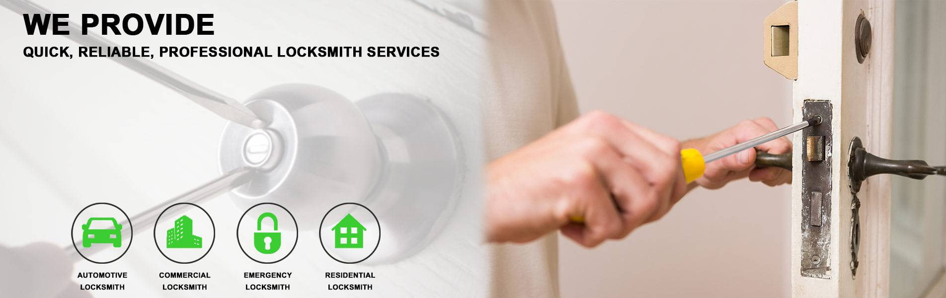 Expert Locksmith Services Lockbourne, OH 614-467-4873